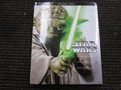 STAR WARS EPISODES 1-3 (BLU-RAY+DVD)